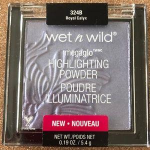Wet n Wild Highlighting Powder - Royal Calyx